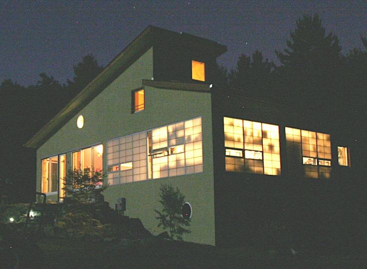 house night north