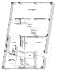 RKM 2015 - Floor Plan - DESIGN 1